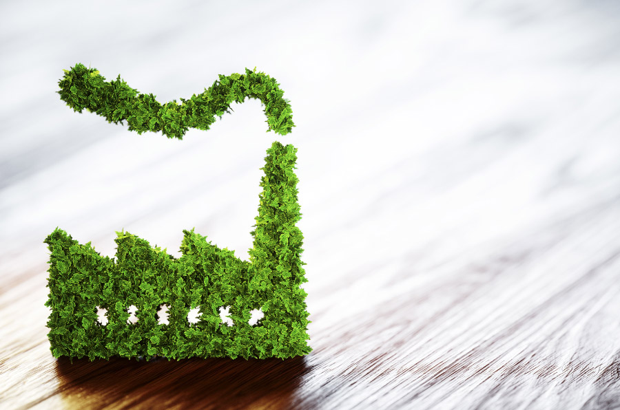 Sustainability at the heart of the new era of industrial refrigeration